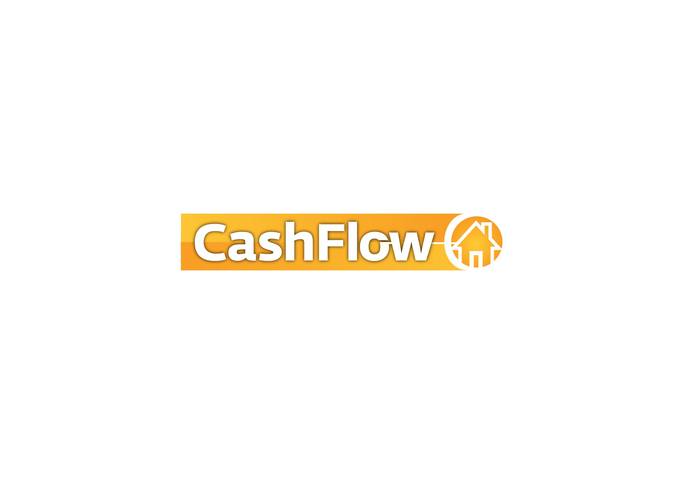 cashflow logo pressrecord public relations. Black Bedroom Furniture Sets. Home Design Ideas
