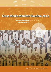 Cover Cross Media Monitor 2012