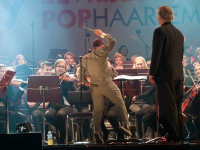 Herdenkingsconcert Haarlem (Foto_Marcus van Dam)