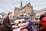 Haarlem Jazz & More 2013. Fotografie: Edo Landwehr.