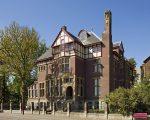 Villa Alsberg Museumplein