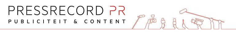 Pressrecord Public Relations header image 1