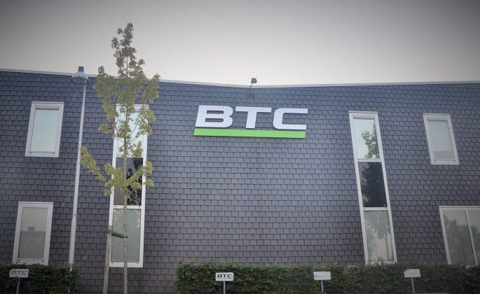 BTC vestiging Amstelveen