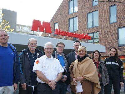 SVO Marsmanplein Haarlem